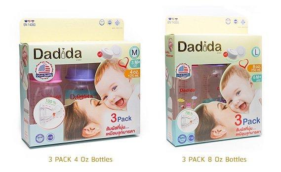 baby bottles nipple size