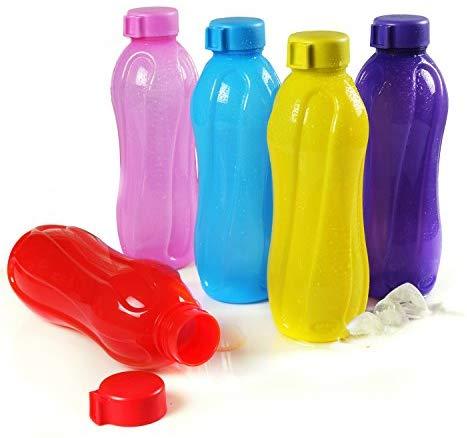 POLYPROPYLENE PLASTIC BABY BOTTLES